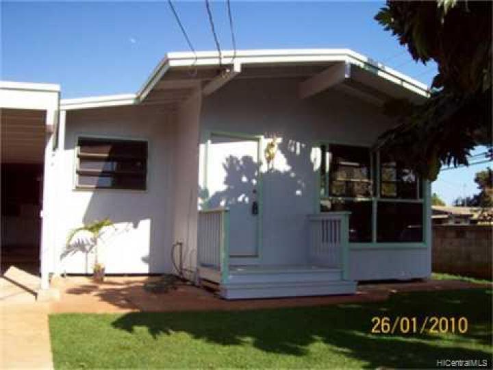 94305 Honowai St Waipahu HI Home. Photo 10 of 10