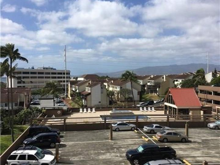 Park At Pearlridge condo #A501. Photo 1 of 1