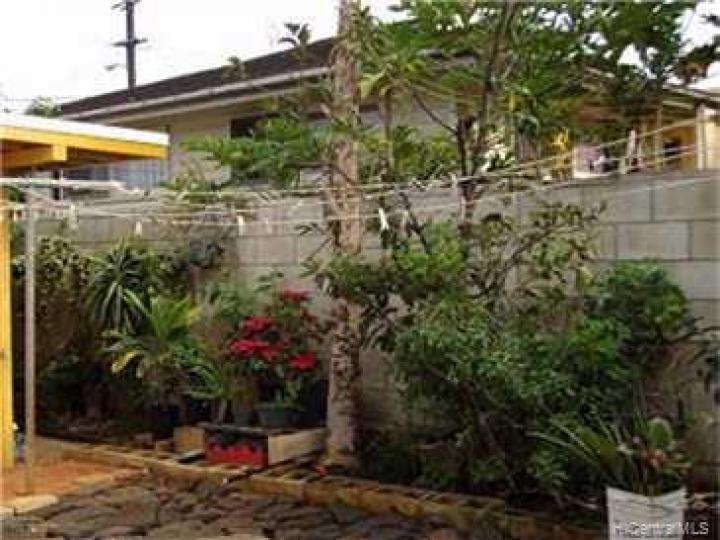 Honolulu HI Home. Photo 5 of 10