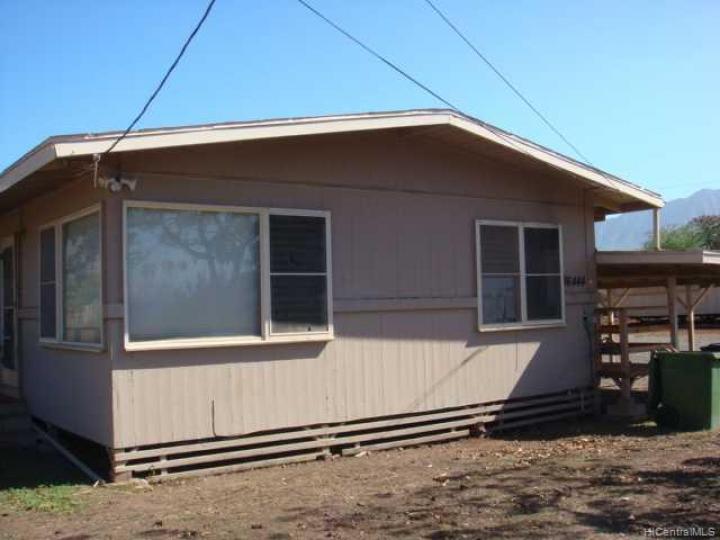Waianae HI Home. Photo 2 of 8