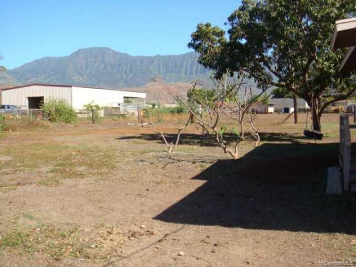 Waianae HI Home. Photo 8 of 8