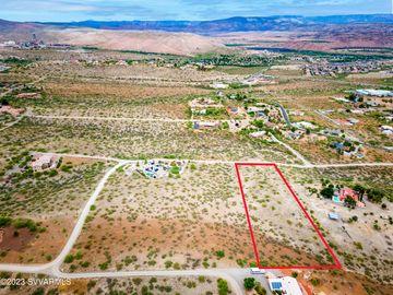 00 (B) Peak View Dr, Under 5 Acres, AZ