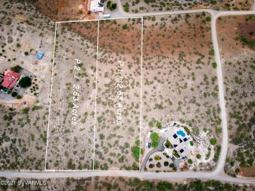 00 (B) Peak View Dr Clarkdale AZ Home. Photo 3 of 5