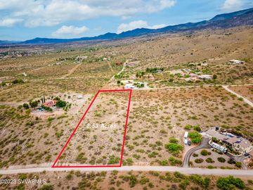 00 (B) Peak View Dr Clarkdale AZ Home. Photo 5 of 5
