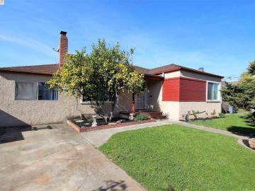 1017 Minerva St, San Leandro, CA