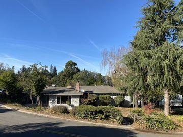1044 Park Hills Rd, Berkeley, CA
