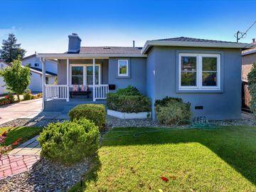 1060 Haven Ave, Redwood City, CA