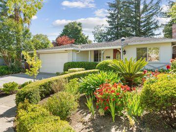 1071 W Hill Ct Cupertino CA Home. Photo 2 of 32