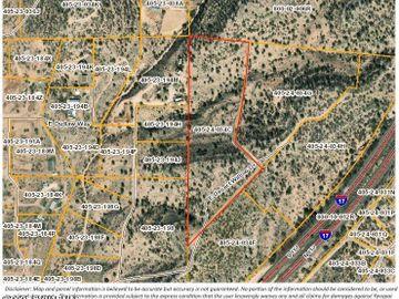 10.93 E Desert Willow Dr Rimrock AZ. Photo 4 of 50