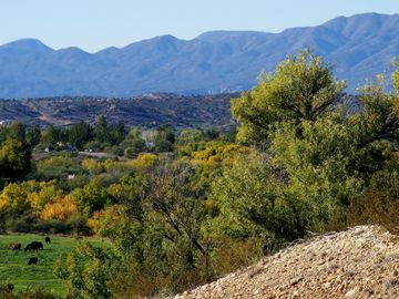 10964 E Majestic Vista Ln, Rio Bonito Ranch, AZ