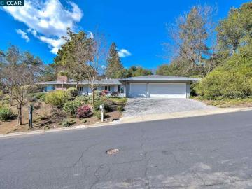 11 Squire Ct, Roundhill Country Club, CA
