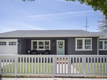 1106 Junipero Ave, Redwood City, CA