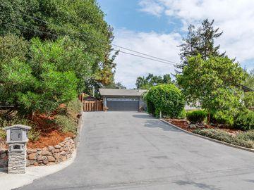 112 Hilltop Way, Scotts Valley, CA