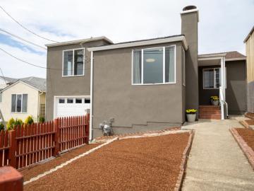 113 E Vista Ave, Daly City, CA
