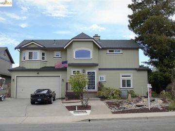 1131 Bear River Ct, Oakley, CA