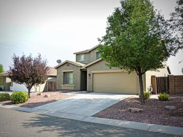1143 Brentwood Way, Under 5 Acres, AZ