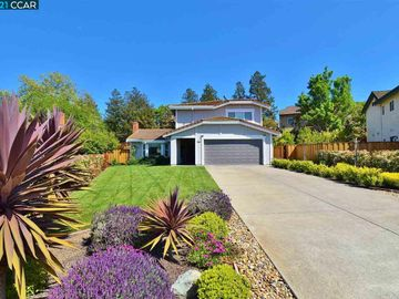 1154 Cuneo Ct, Concord, CA