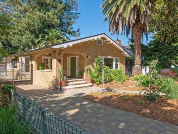 116 Emerson St, Palo Alto, CA