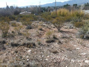 1175 S Trinity Way, Under 5 Acres, AZ
