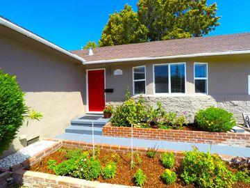 1181 Furlong St, Belmont, CA