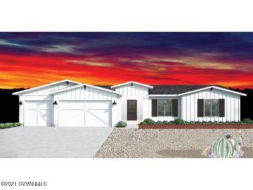 1192 W White Hawk Dr, Under 5 Acres, AZ