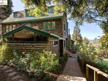 1194 Cragmont Ave, North Berkeley, CA