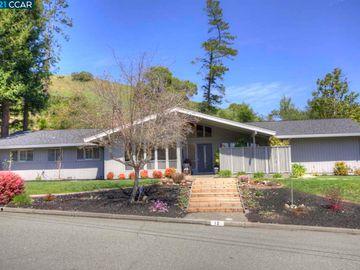 12 Lynwood Pl, Moraga, CA