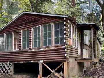 12088 Cherokee Way, Kilkare Woods, CA