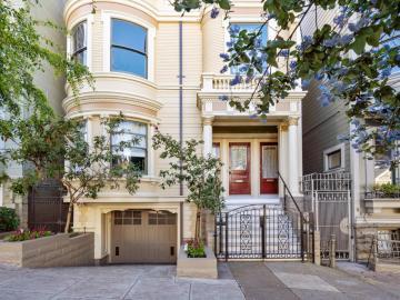 1241 Masonic Ave, San Francisco, CA