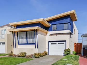 125 Ashland Dr, Daly City, CA