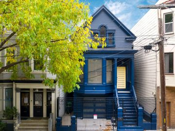 1262 Vermont St San Francisco CA Home. Photo 1 of 26
