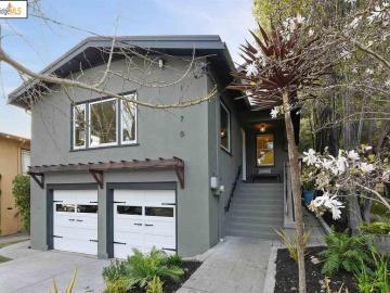 1270 Monterey Ave, Northbrae, CA
