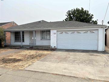 1274 Via Vis, San Lorenzo Vilg, CA