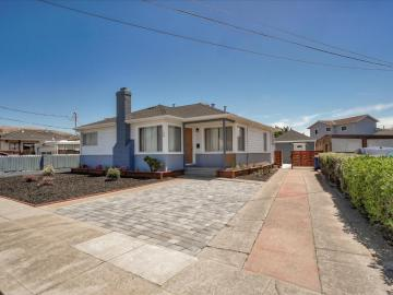 128 Mulberry Ave, South San Francisco, CA