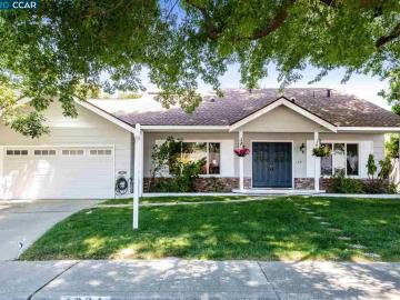 1281 Mountbatten Ct, Colony Park, CA