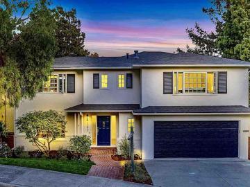 1293 Sunnyhills Rd, Crocker Hghlands, CA