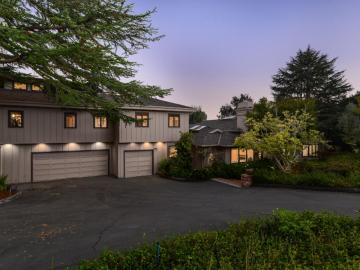 130 Summerhill Ln Woodside CA Home. Photo 2 of 39
