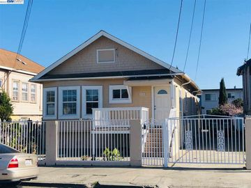 1316 96th Ave, Oakland, CA
