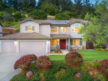 132 Silverwood Dr, Scotts Valley, CA