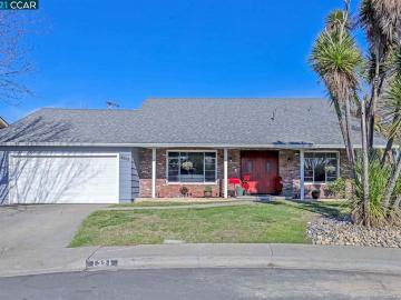 1321 Baird Ct, Colony Park, CA
