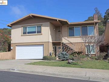 1328 Scott St, El Cerrito, CA