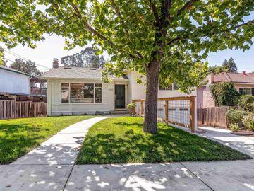 1343 El Curtola Blvd, Lafayette, CA