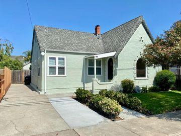 135 S Pastoria Ave, Sunnyvale, CA
