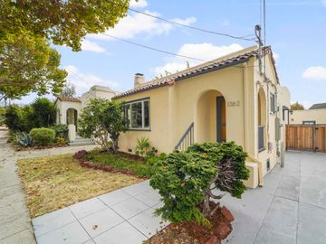1362 Marin Ave, Albany, CA