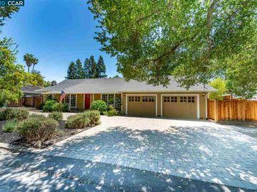 1373 Elizabeth Ct, S. Walnut Creek, CA