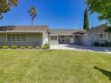 1376 Cordelia Ave San Jose CA Home. Photo 1 of 40