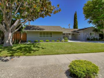 1376 Cordelia Ave San Jose CA Home. Photo 2 of 40
