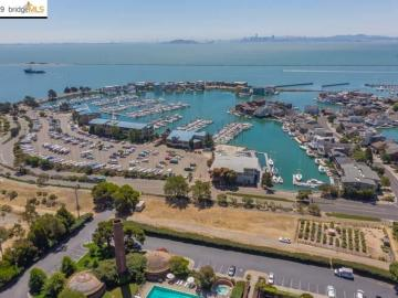1400 Pinnacle Ct unit #214, Point Richmond, CA