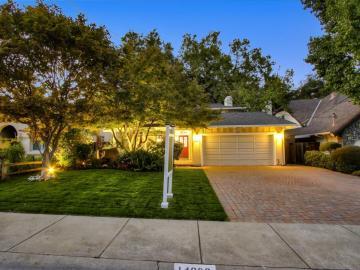 14069 Loma Rio Dr, Saratoga, CA