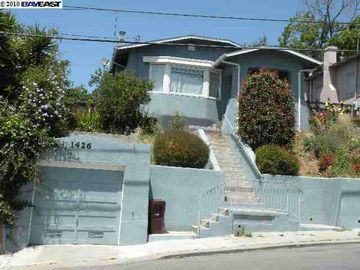 1426 Macarthur Blvd, Glenview, CA